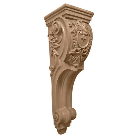 Traditional Wood Corbels by Traditional Corbels 1 Wood Corbels