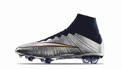 Ronaldo Boots Cristiano Nike Worn Landmark