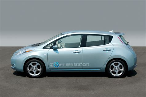 An Electric Car by Should You Buy An Electric Car Cbs News