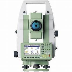 Leica Model Tcrp1201 Total Station
