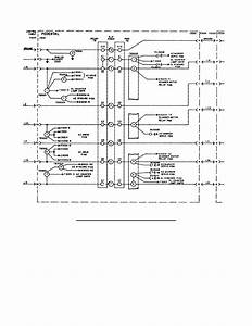 Ground And Ac Distribution Wiring Diagram--continued