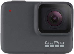gopro hero black silver specifications cost