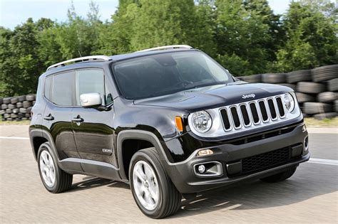 nissan jeep 2017 2017 jeep renegade reviews and rating motor trend