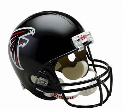 Helmet Nfl Helmets Riddell Replica Fan Deluxe