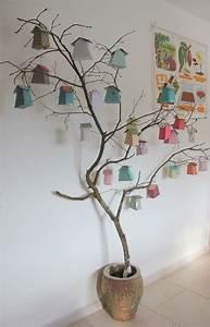 Arbre En Bois Deco : des arbres dans la d co floriane lemari ~ Premium-room.com Idées de Décoration