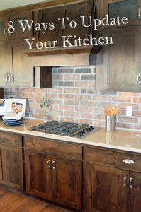 best way to update kitchen cabinets 8 ways to update your kitchen without breaking the bank 9250