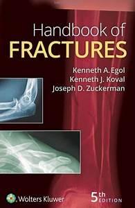 Handbook Of Fractures 5e Pdf