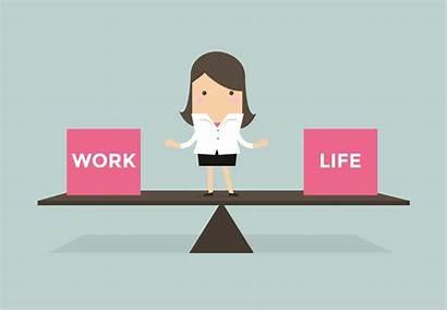 Balance Animation Working Job Advantages Mindmill North