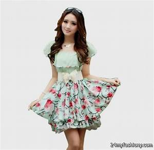 cute short dresses for juniors 2016-2017 | B2B Fashion