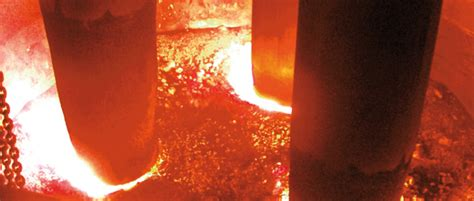 rising graphite electrode prices  impact steel making