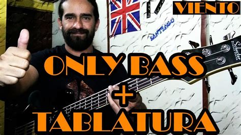 Only Bass + Tablatura