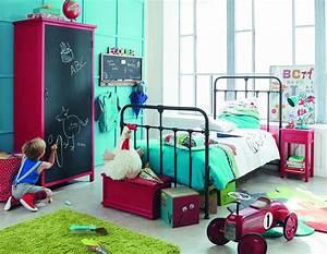 Maison Du Monde Tapis Enfant : chambres d 39 enfants originales chez maisons du monde ~ Teatrodelosmanantiales.com Idées de Décoration