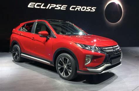 Mitsubishi Eclipse Cross 2020 by 2019 Mitsubishi Eclipse Cross Drive 2019 And 2020