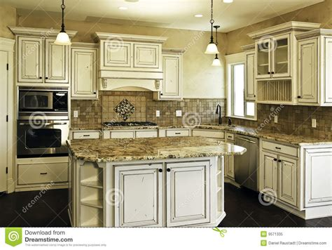 White Distressed Kitchen Cabinets Google Search Dream