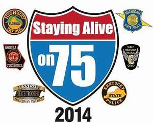 Get Smart or Get Busted: Police from six states join 'I-75 ...