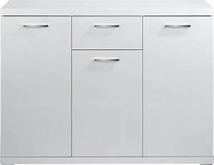 Otto Kommode Weiß Hochglanz : kommode breite 129 cm online kaufen otto ~ Lateststills.com Haus und Dekorationen