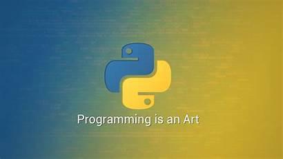 Python Programming Language Code Computer Desktop Wallpapers