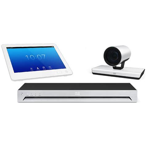 Cisco SX80 Telepresence, PrecisionHD 60, Touch 10 - CTS ...
