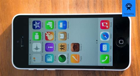 apple iphone 5c review 2013 testbericht apple iphone 5c kunststoff und viel farbe