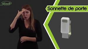 Sonnette De Porte : jenile sonnette de porte youtube ~ Melissatoandfro.com Idées de Décoration