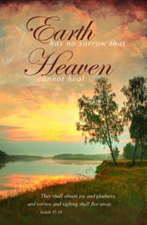 downloadable funeral bulletin covers earth   sorrow