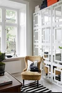 Pochoir Peinture Murale : le pochoir oriental style pour vos murs et pour vos ~ Premium-room.com Idées de Décoration