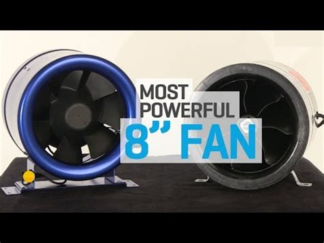 most powerful ducted fan how to quiet inline duct fans tips for fan noise mo