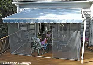 screen porch kits install  awnings    porch enclosure screen porch kits screened