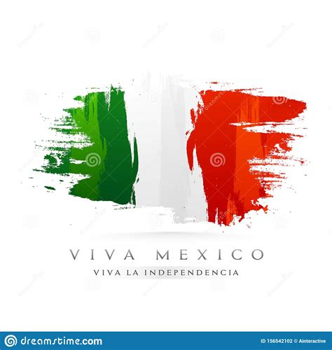 Viva Mexico Happy Independence Day Text In Spanish ...