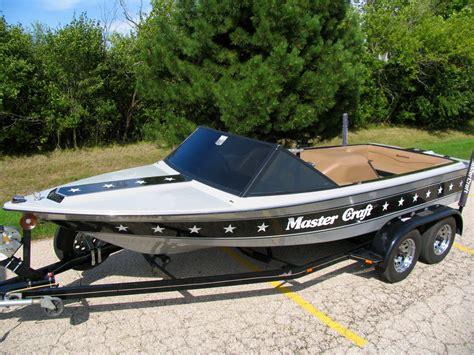 Mastercraft Bass Boats by Mastercraft Stripes Ski Boat 23 842 Spent On Open