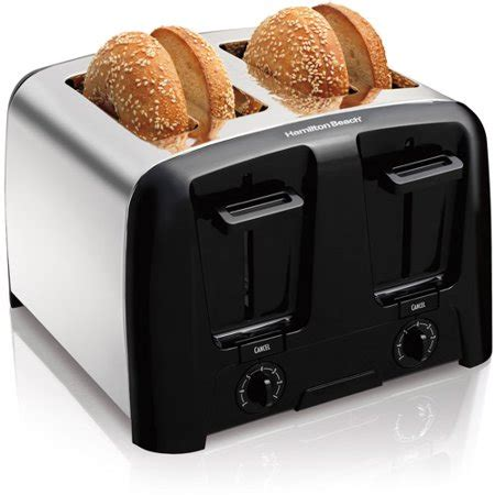Cool Toasters For Sale by Sale Hamilton Cool Wall 4 Slice Toaster Livingware