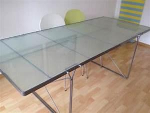 Ikea Tisch Weiß Glas : tisch gestell neu und gebraucht kaufen bei ~ Bigdaddyawards.com Haus und Dekorationen