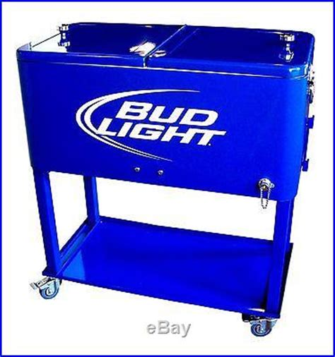 bud light chest coolers and chests 187 archive 187 bud light rolling