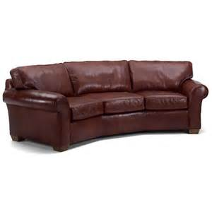 flexsteel 3305 323 vail conversation sofa discount