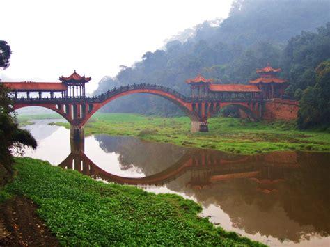 beautiful bridges    china keriinreallife