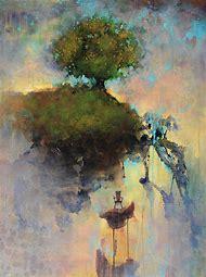 Fine Art Watercolor Paintings