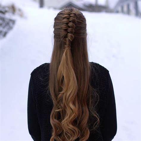 best 25 infinity braid ideas on pinterest infinity