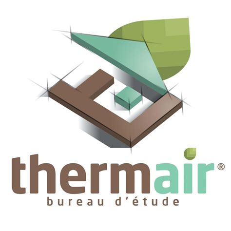 bureau detude bureau d 39 etude thermair intercea