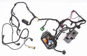 Engine Bay Ecu Wiring Harness 2004 Vw Jetta Mk4 1 9 Tdi