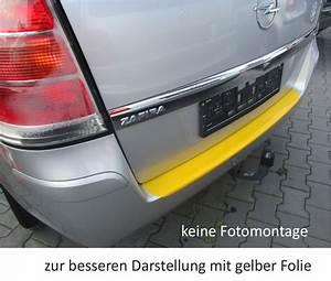 Ebay Opel Zafira A Teile : opel zafira b lackschutzfolie ladekantenschutz folie auto ~ Kayakingforconservation.com Haus und Dekorationen