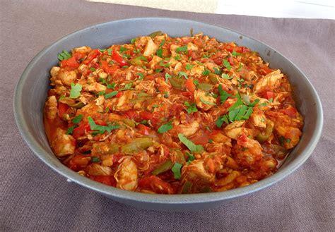 la cuisine de micheline emincés de poulet à la mexicaine la cuisine de micheline