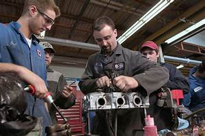 Things To Do Before You Become A Mechanic Schools Training