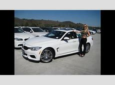 New BMW 428i Gran Coupe M Sport 19