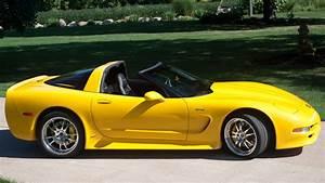 2000 Chevrolet Corvette Gtr Coupe