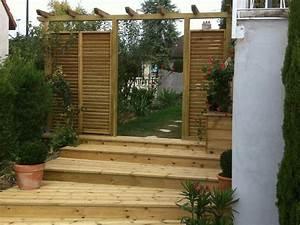Lame Terrasse Classe 4 : lame pin autoclave pour terrasse en bois ext rieur qualit ~ Farleysfitness.com Idées de Décoration