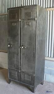 Casier Industriel Metal : primaire 60 stock casier industriel metal les plus populaires ~ Teatrodelosmanantiales.com Idées de Décoration