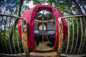 the tree tent the world 39 s greatest escape tree tents