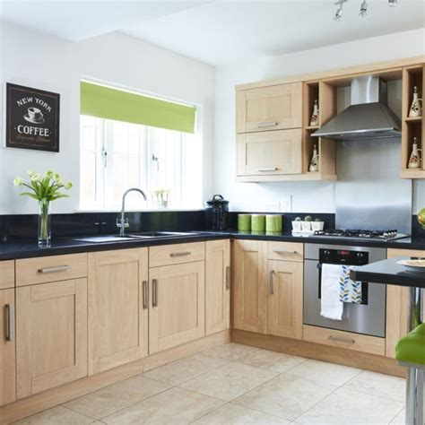 Modern Kitchen Pictures  Ideal Home