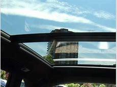 Audi Q5 Panorama Sunroof YouTube