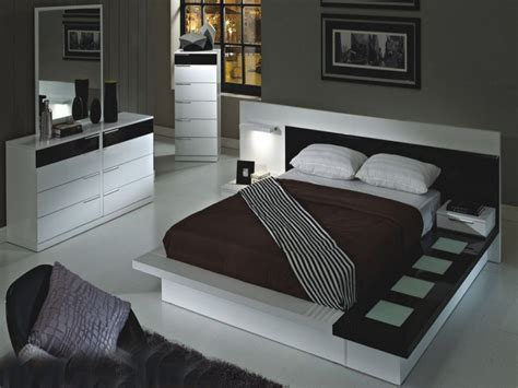 Diy Modern King Bedroom Sets  Editeestrela Design